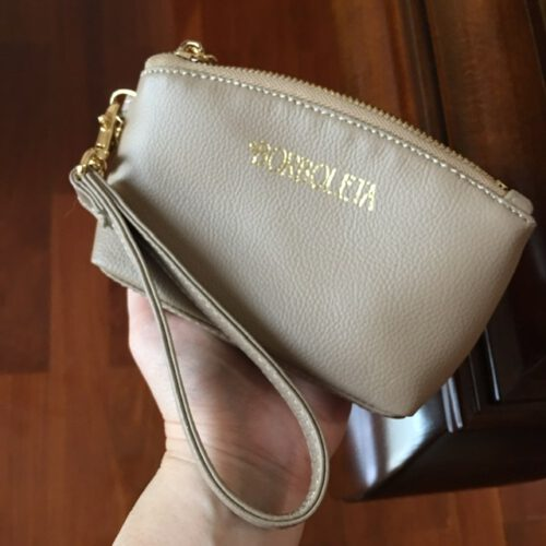 Lily Clutch :Size S photo review
