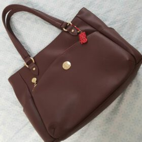 Lelawala Tote Bag: Size M