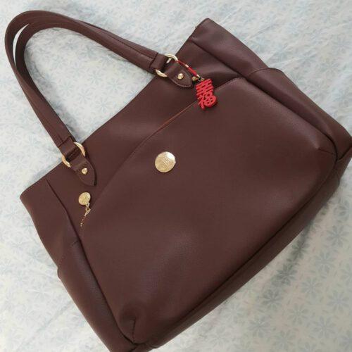 Lelawala Tote Bag (M size) photo review