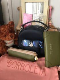 กระเป๋าถือ รุ่น Mini Treasure (มินิ เทรเช่อร์)