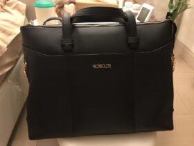 Naila Tote Bag