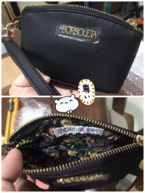 กระเป๋าคลัทช์ รุ่น Lily Clutch Size : S